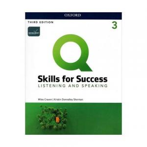 Q skills for success 3 listening and speaking third edition